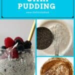 chia pudding step by step